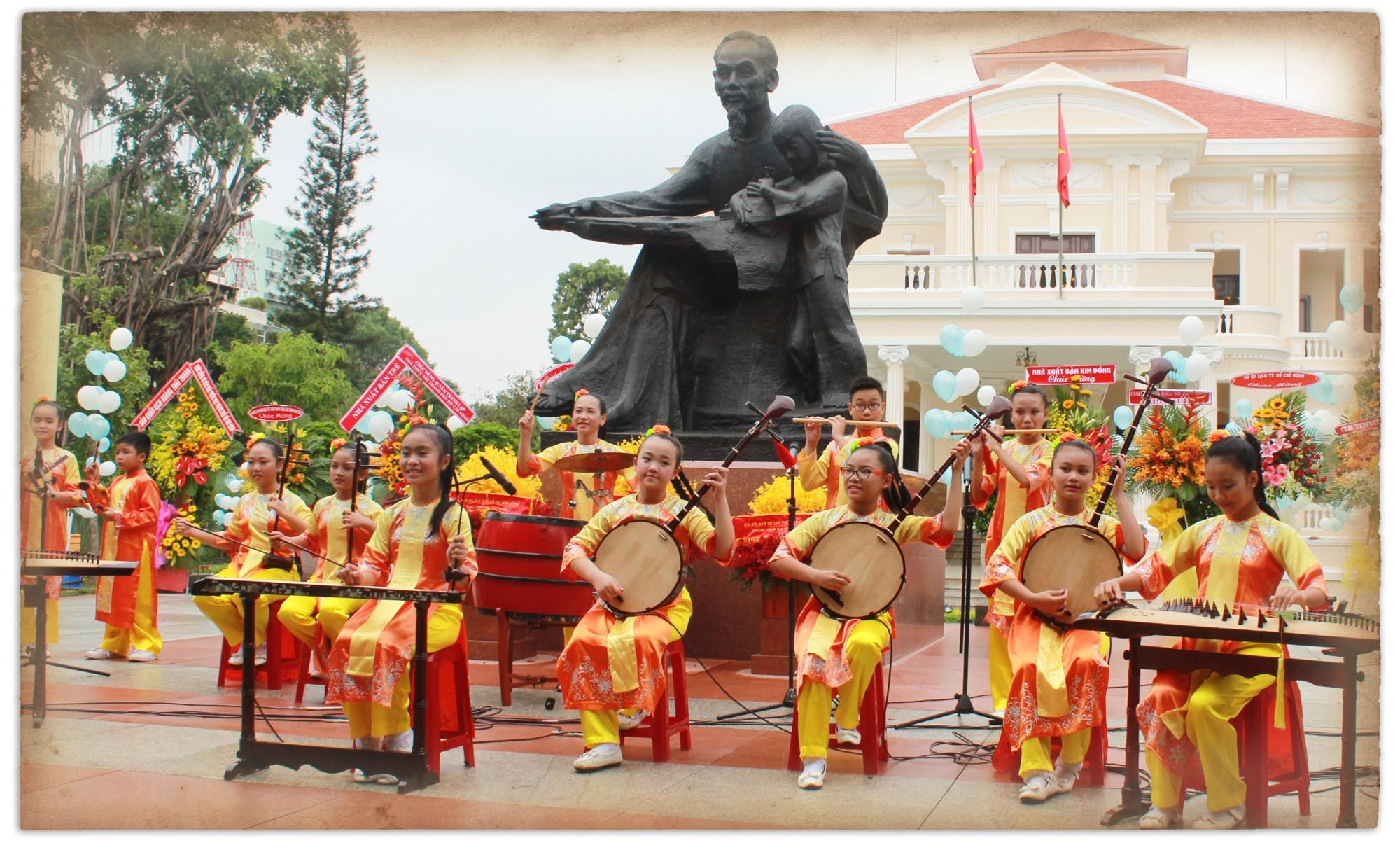 Di chúc của Chủ tịch Hồ Chí Minh: Như ngọn đuốc soi đường cho dân tộc - Ảnh 3.