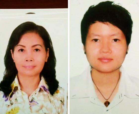Đã bắt ít nhất 4 phụ nữ liên quan vụ xác chết trong bêtông - Ảnh 1.
