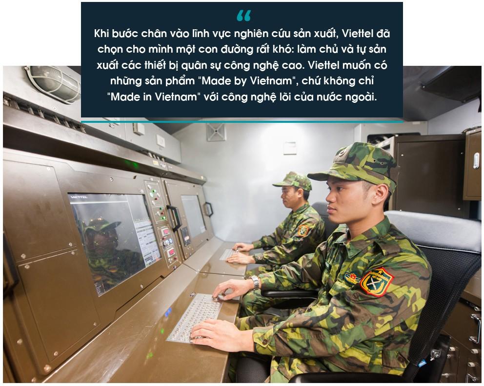 Giấc mơ của các kỹ sư Viettel - Ảnh 8.