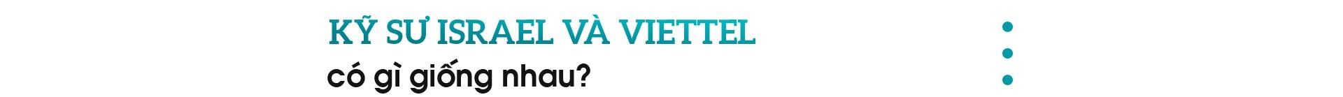 Giấc mơ của các kỹ sư Viettel - Ảnh 1.