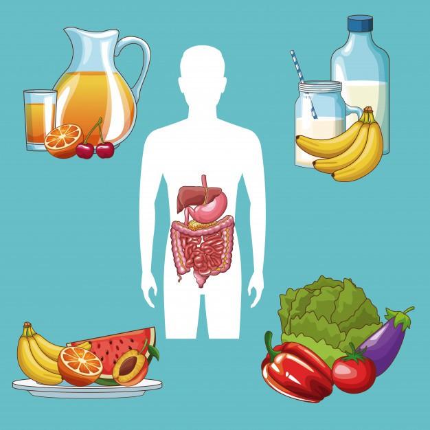 Ăn uống như thế nào để có thể tiêu hóa tốt? - Tuổi Trẻ Online