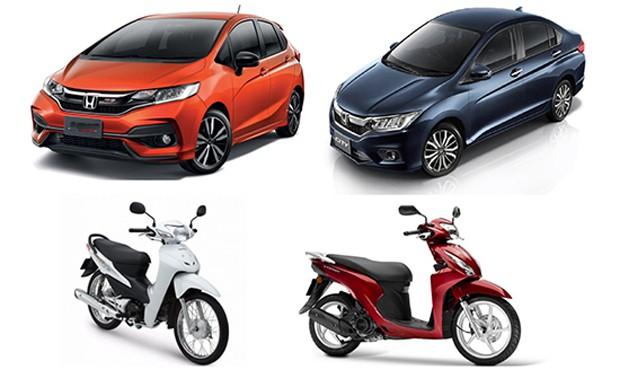 Bộ Tài chính công bố bảng giá tính lệ phí trước bạ ô tô, xe máy mới - Ảnh 1.