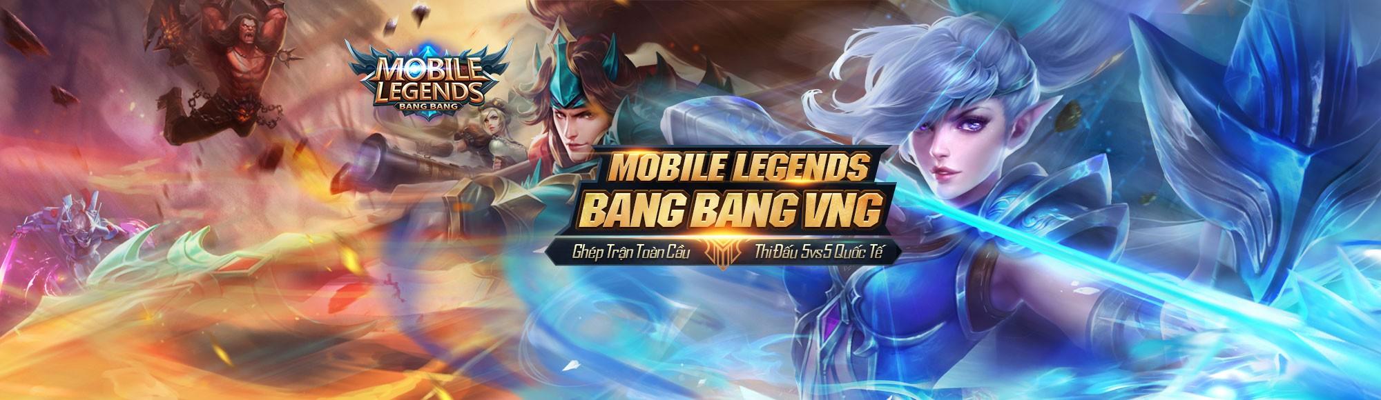 VNG: Từ những bước đi eSports sơ khởi đến 'bom tấn' Mobile Legends: Bang Bang - Ảnh 4.