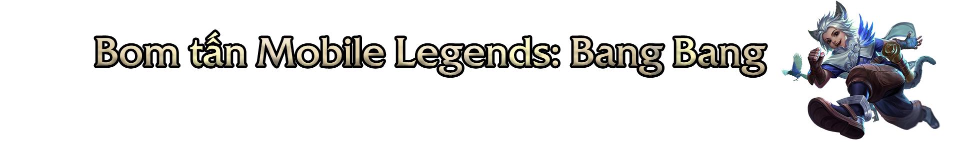 VNG: Từ những bước đi eSports sơ khởi đến 'bom tấn' Mobile Legends: Bang Bang - Ảnh 3.