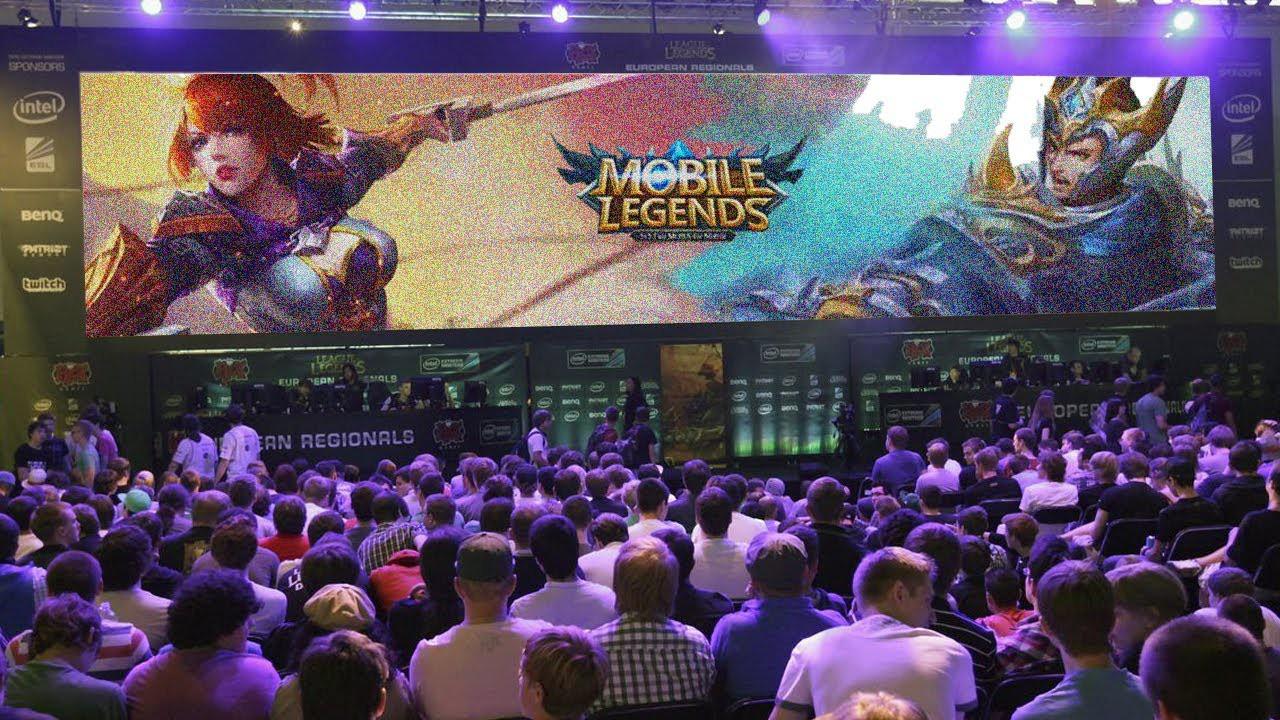 VNG: Từ những bước đi eSports sơ khởi đến 'bom tấn' Mobile Legends: Bang Bang - Ảnh 6.
