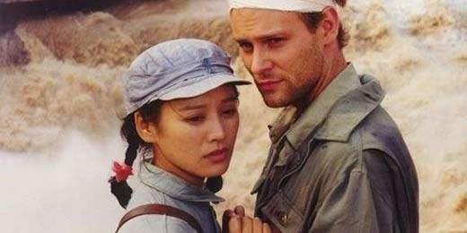 Bắc Kinh xoay chiều, cho chiếu phim cứu lính Mỹ - Ảnh 1.