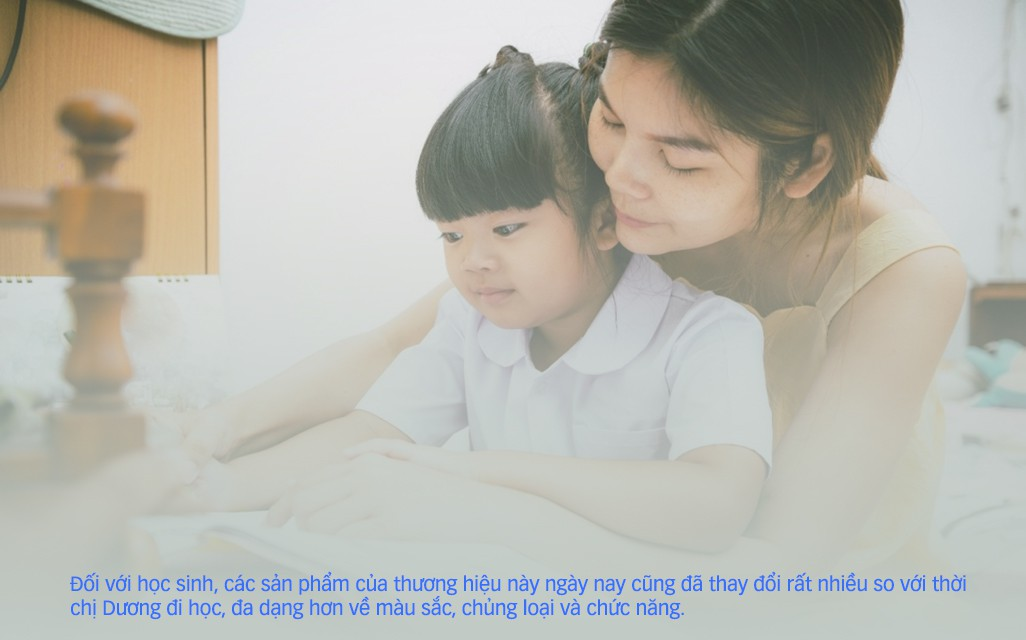 Thiên Long - Không chỉ là tuổi thơ cắp sách tới trường - Ảnh 2.
