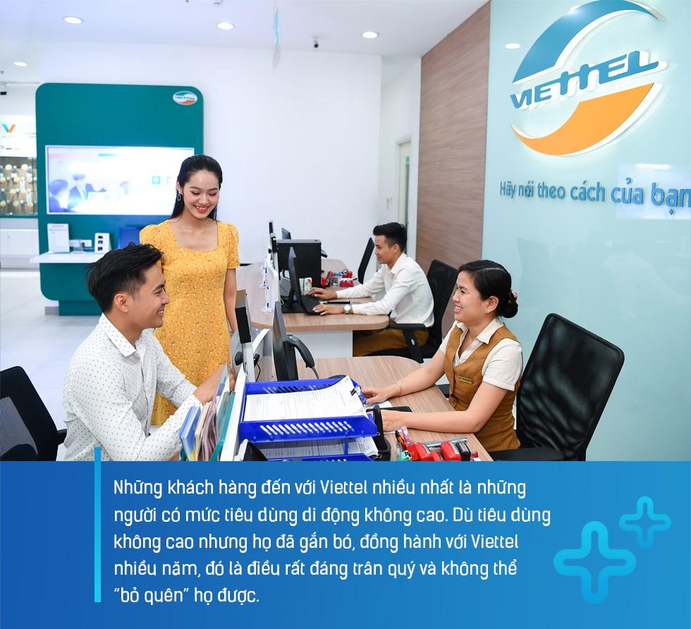 Viettel++ và chiến lược thay đổi vì khách hàng - Ảnh 2.