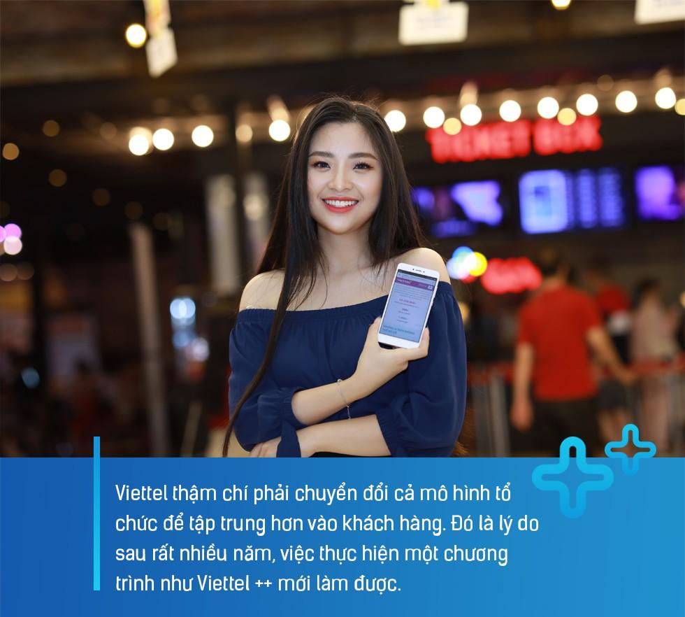 Viettel++ và chiến lược thay đổi vì khách hàng - Ảnh 5.