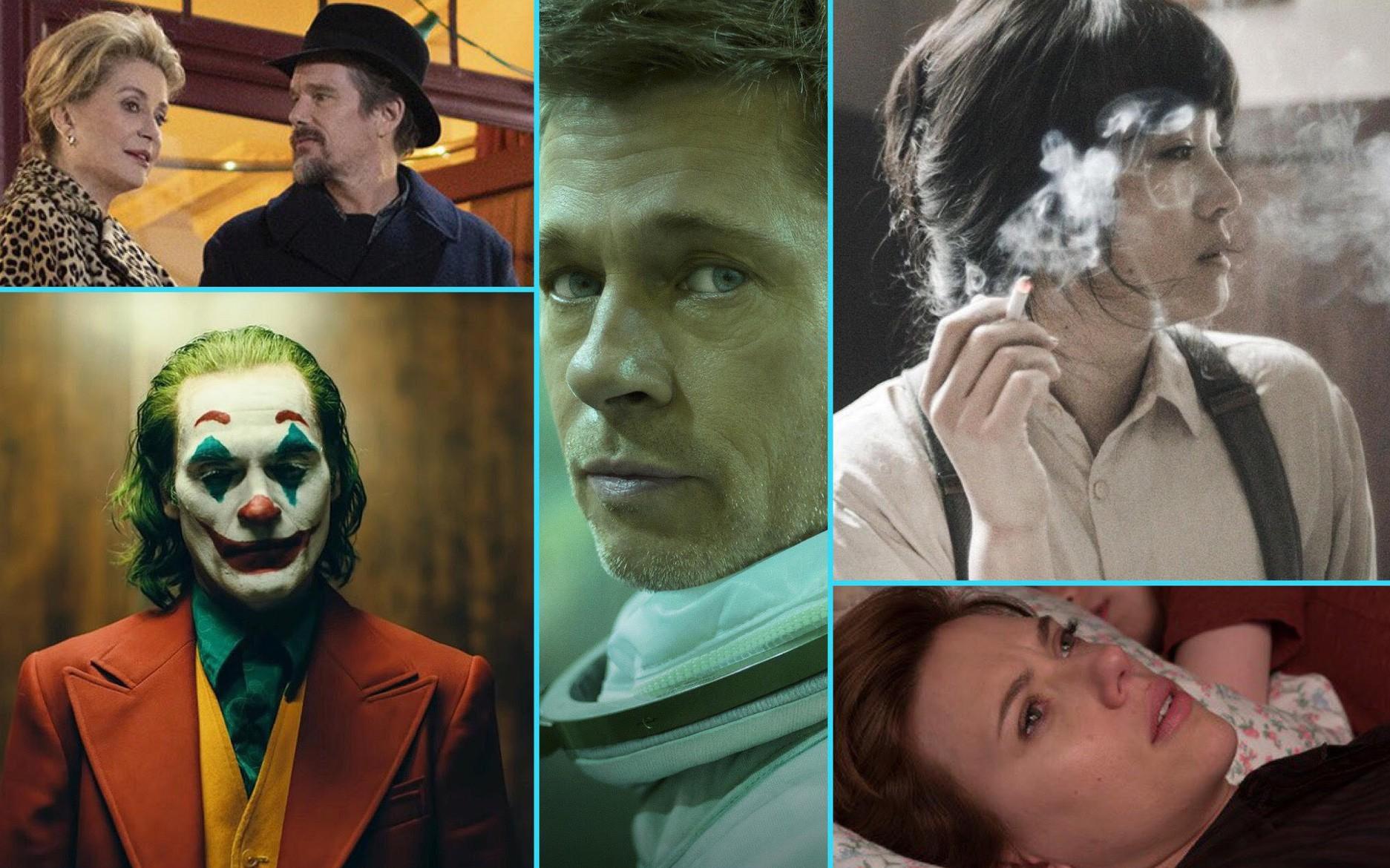 Phim mới của Brad Pitt, Củng Lợi... tranh giải Sư tử vàng ở Venice