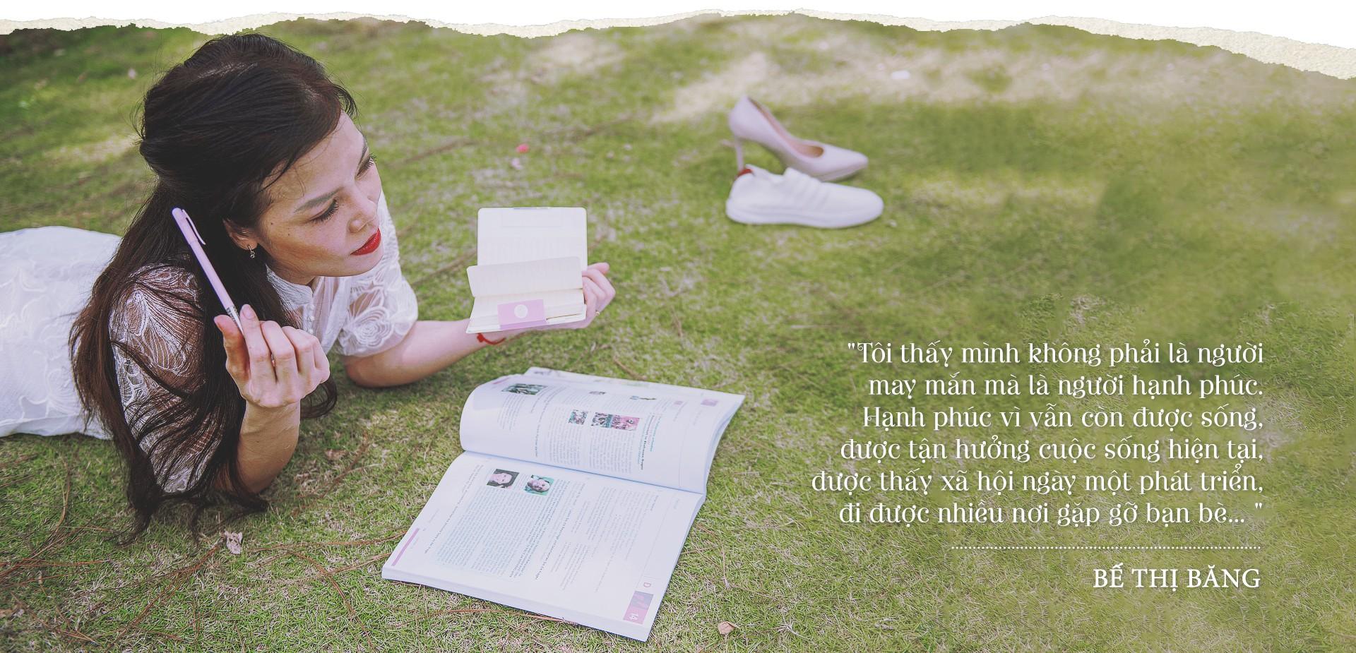 Cô gái múa một chân vượt lên chiếc bóng đời mình - Ảnh 5.