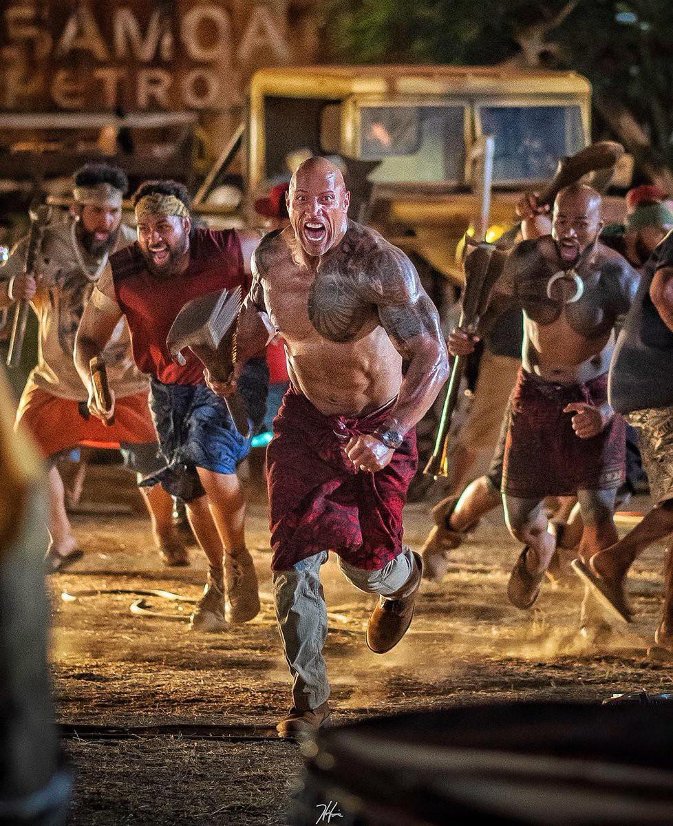 Fast & Furious: Hobbs & Shaw: Phim hành động hay phim siêu anh hùng? - Ảnh 5.