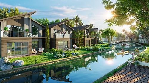 Người Việt ngày càng quan tâm đến second home - Ảnh 3.