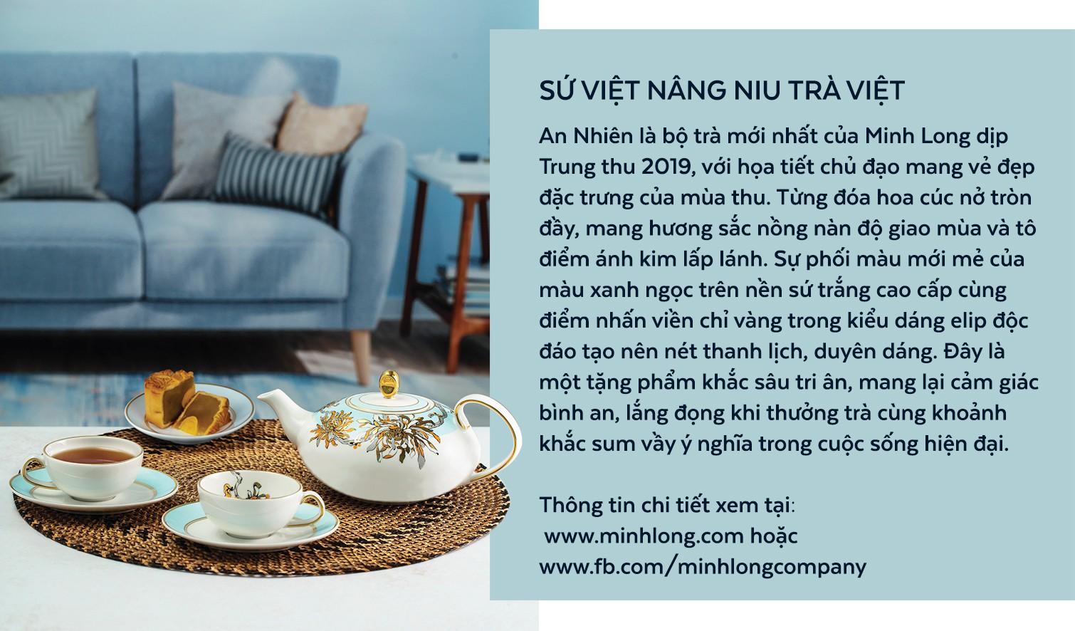 Khám phá những sản phẩm gốm sứ Việt sáng tạo, khác biệt - Ảnh 3.