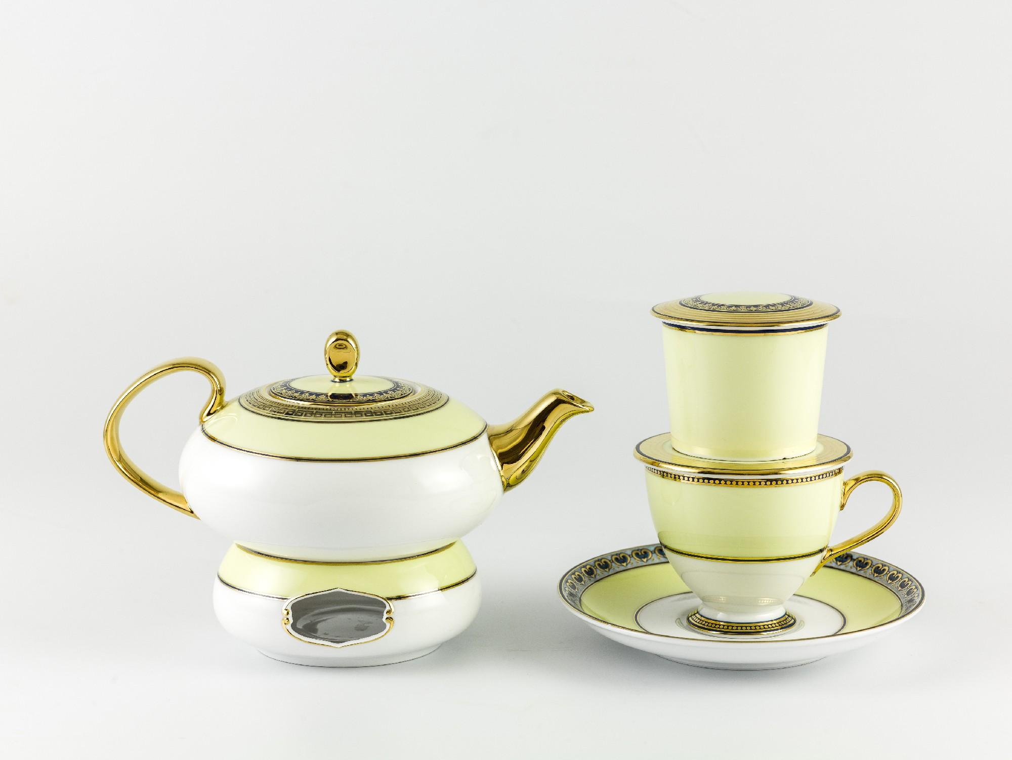 Khám phá những sản phẩm gốm sứ Việt sáng tạo, khác biệt - Ảnh 2.