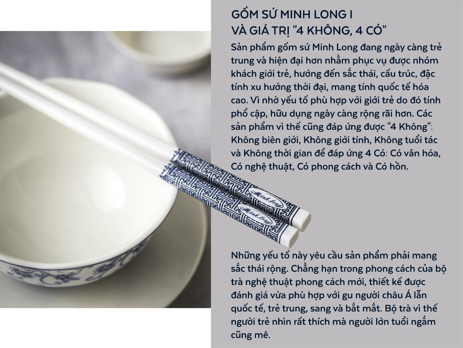 Khám phá những sản phẩm gốm sứ Việt sáng tạo, khác biệt - Ảnh 6.