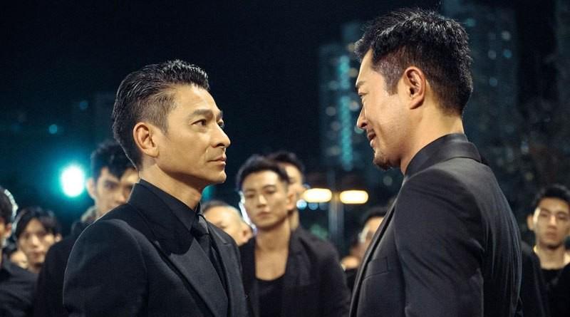 Khiếp sợ với bạo lực và ma tuý trong phim của Lưu Đức Hoa, Cổ Thiên Lạc - Ảnh 7.