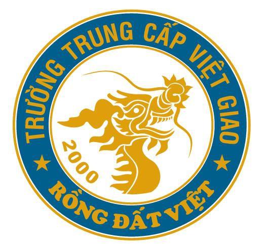Trung cấp Việt Giao cam kết lương trên 10 triệu sau tốt nghiệp - Ảnh 3.