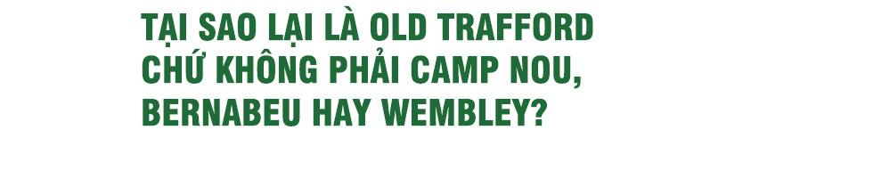 Thích nhất được gặp Man United hàng tuần - Ảnh 3.
