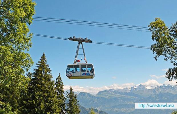 Ngắm Thụy Sĩ trên các con tàu vượt đỉnh Alps từ 13.490.000 đồng - Ảnh 2.