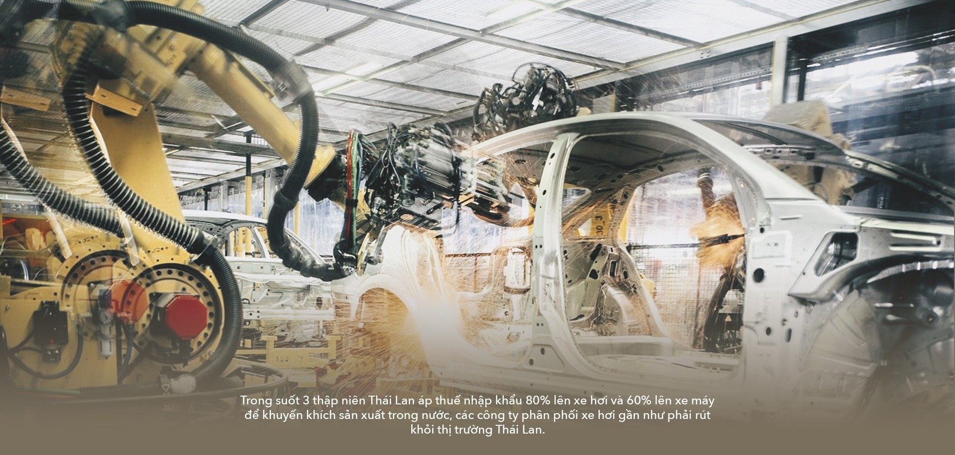 Công nghiệp hỗ trợ cho xe hơi: Trông người Thái mà ngẫm đến ta - Ảnh 13.