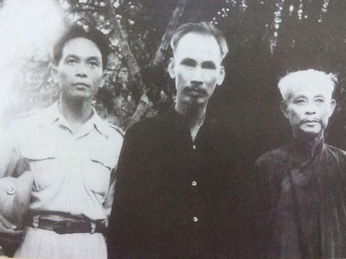 Hồ Chủ tịch mời cụ Bùi Bằng Đoàn giúp hưng lợi, trừ hại cho nước nhà - Ảnh 1.
