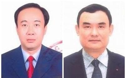 Thủ tướng Nguyễn Xuân Phúc vừa ký quyết định bổ nhiệm lại 2 phó chủ nhiệm Văn phòng Chính phủ