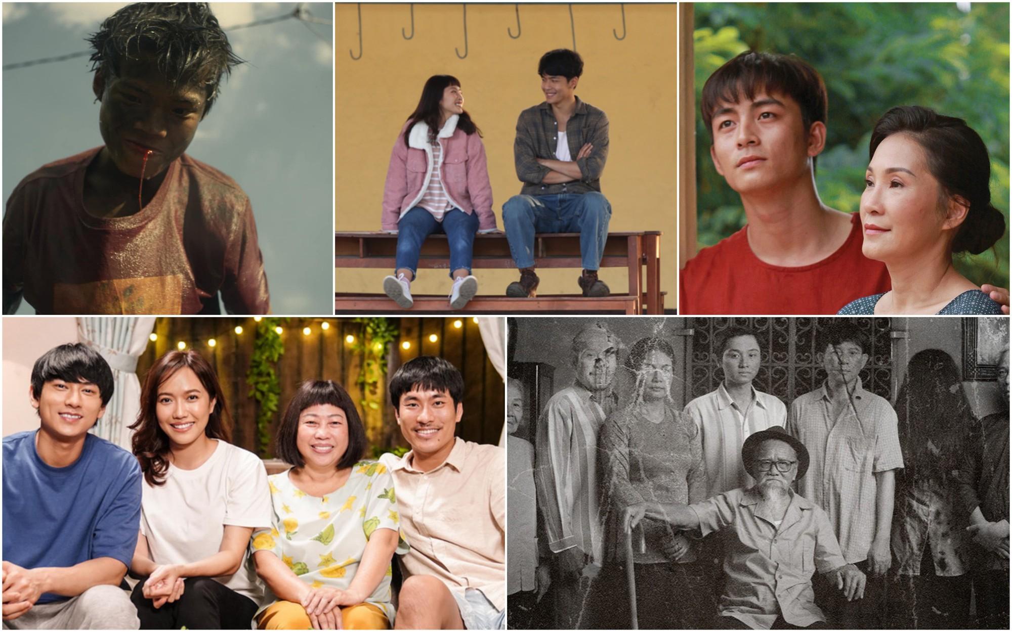 Công bố 5 phim Việt đến liên hoan phim lớn nhất của châu Á: Busan