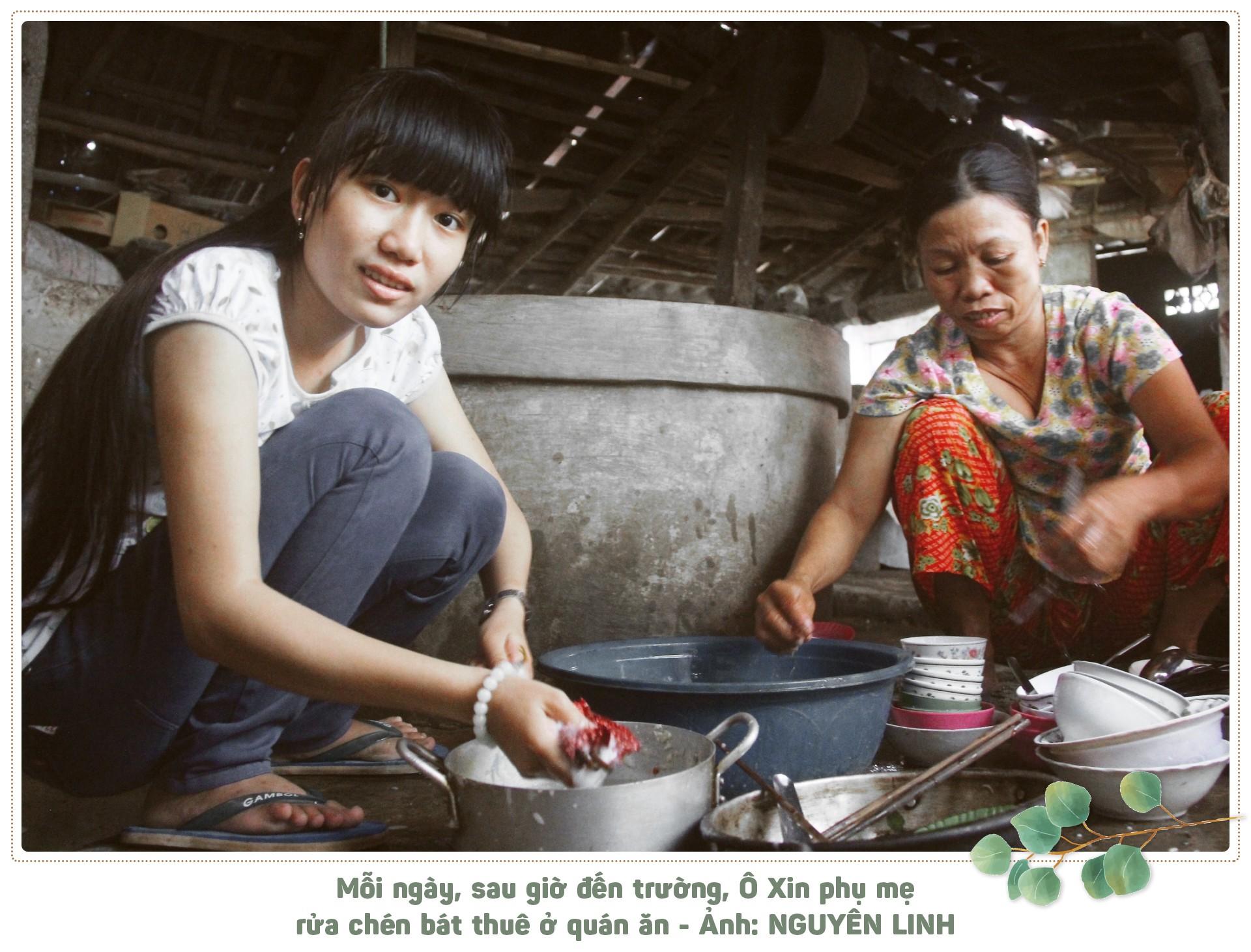 Ô Xin rửa bát thuê ngày nào đã thành bác sĩ Nam Phương - Ảnh 2.