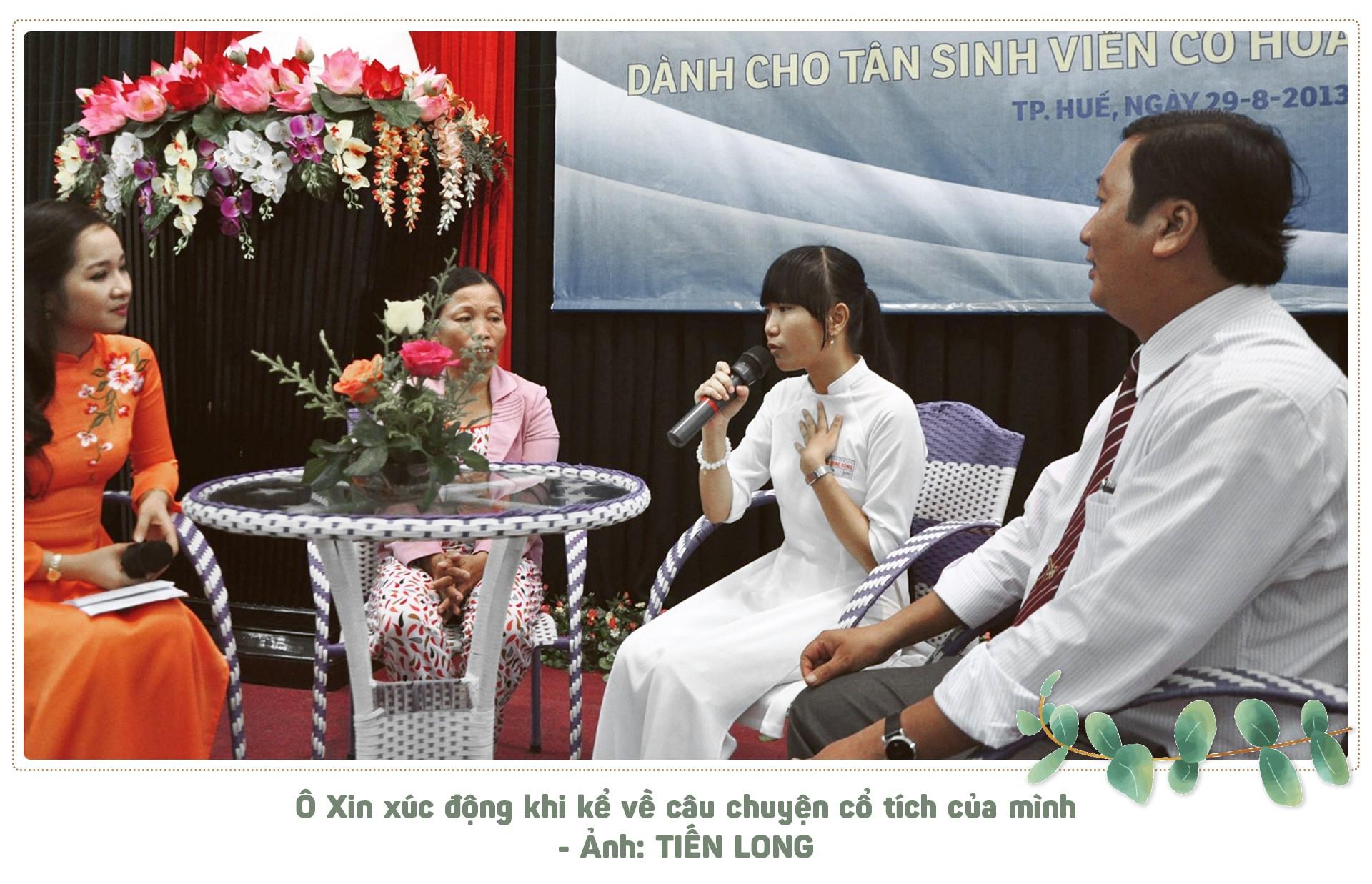 Ô Xin rửa bát thuê ngày nào đã thành bác sĩ Nam Phương - Ảnh 12.