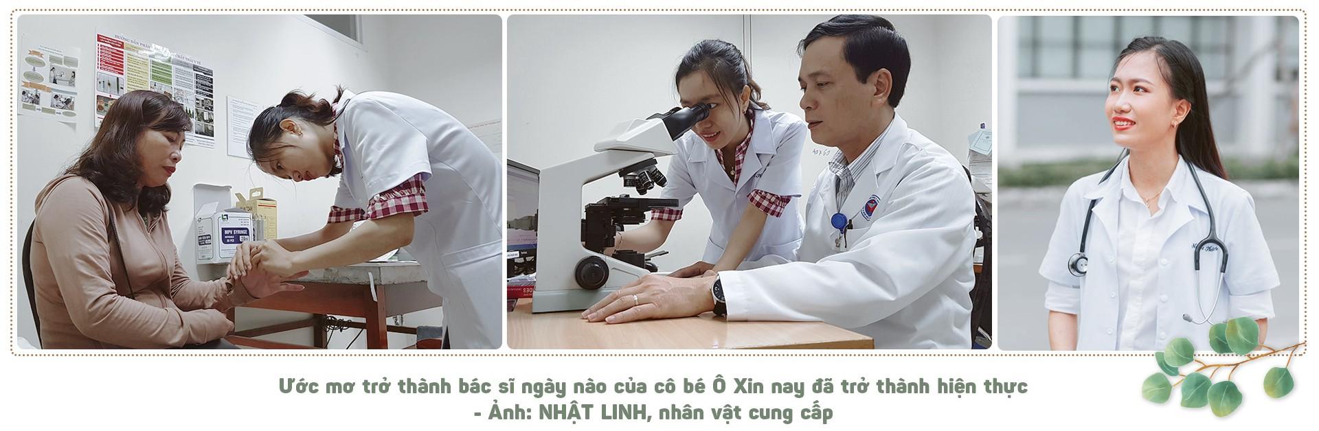 Ô Xin rửa bát thuê ngày nào đã thành bác sĩ Nam Phương - Ảnh 13.
