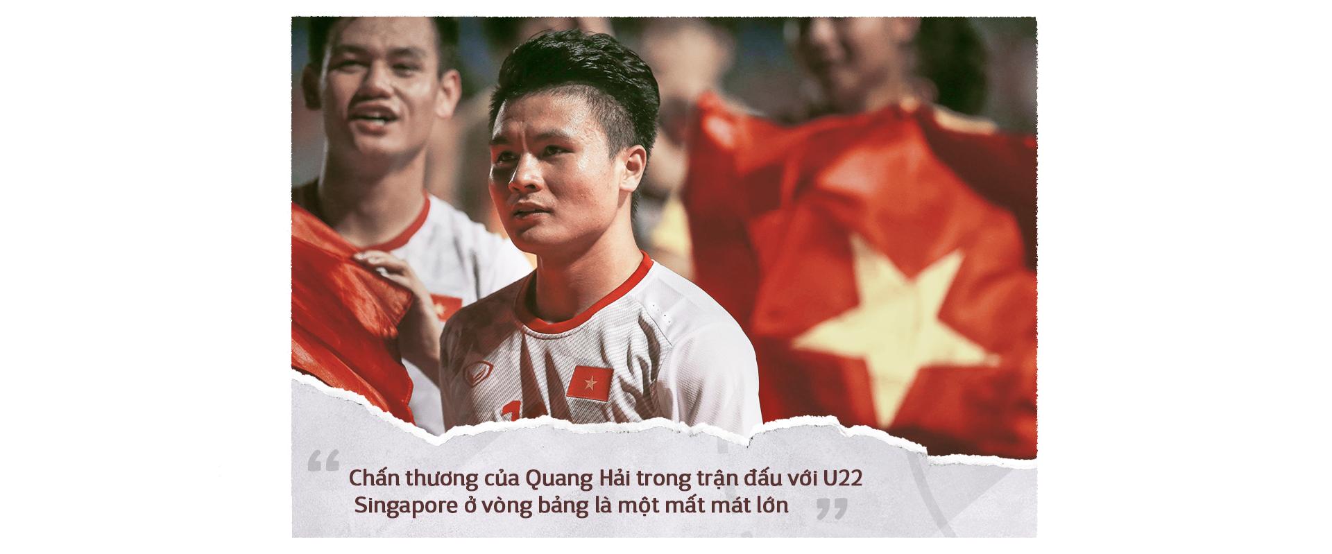 HLV Park Hang Seo: Trái tim tôi đang ở Việt Nam - Ảnh 13.