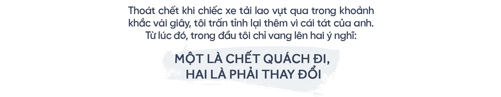 Nguyễn Thanh Đàm: Ở tận cùng đớn đau, là hi vọng - Ảnh 10.