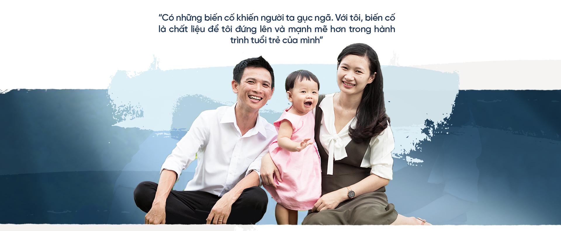 Nguyễn Thanh Đàm: Ở tận cùng đớn đau, là hi vọng - Ảnh 16.