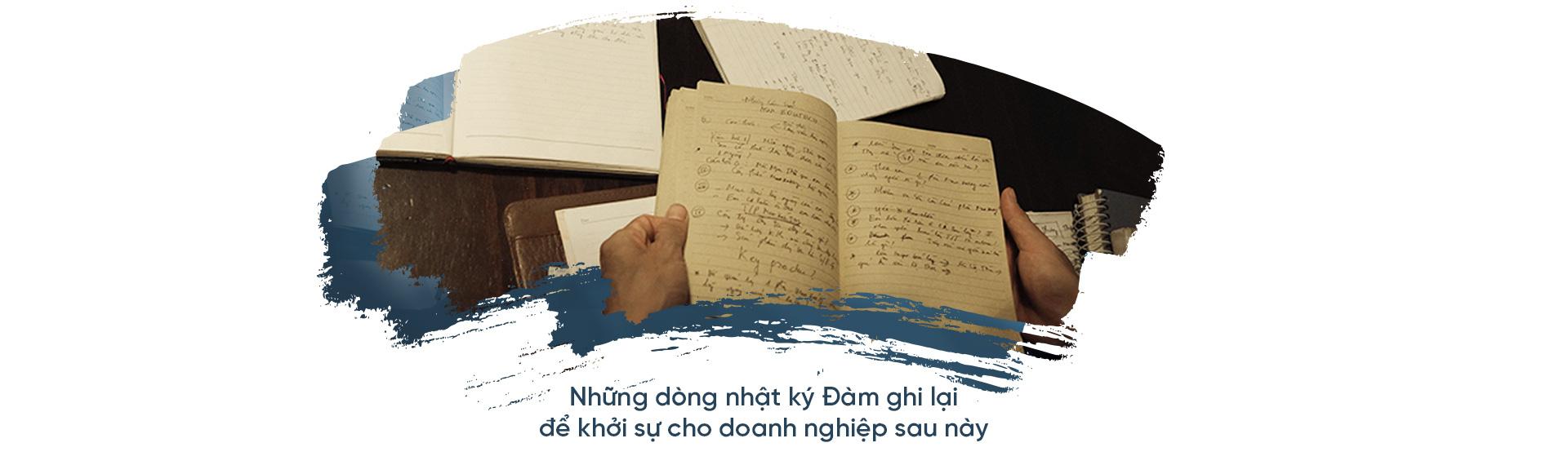 Nguyễn Thanh Đàm: Ở tận cùng đớn đau, là hi vọng - Ảnh 8.