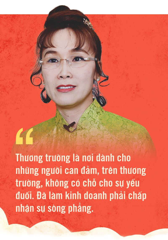 CEO Vietjet Nguyễn Thị Phương Thảo: Tiền nhiều để hiện thực hóa những ước mơ cao đẹp - Ảnh 11.