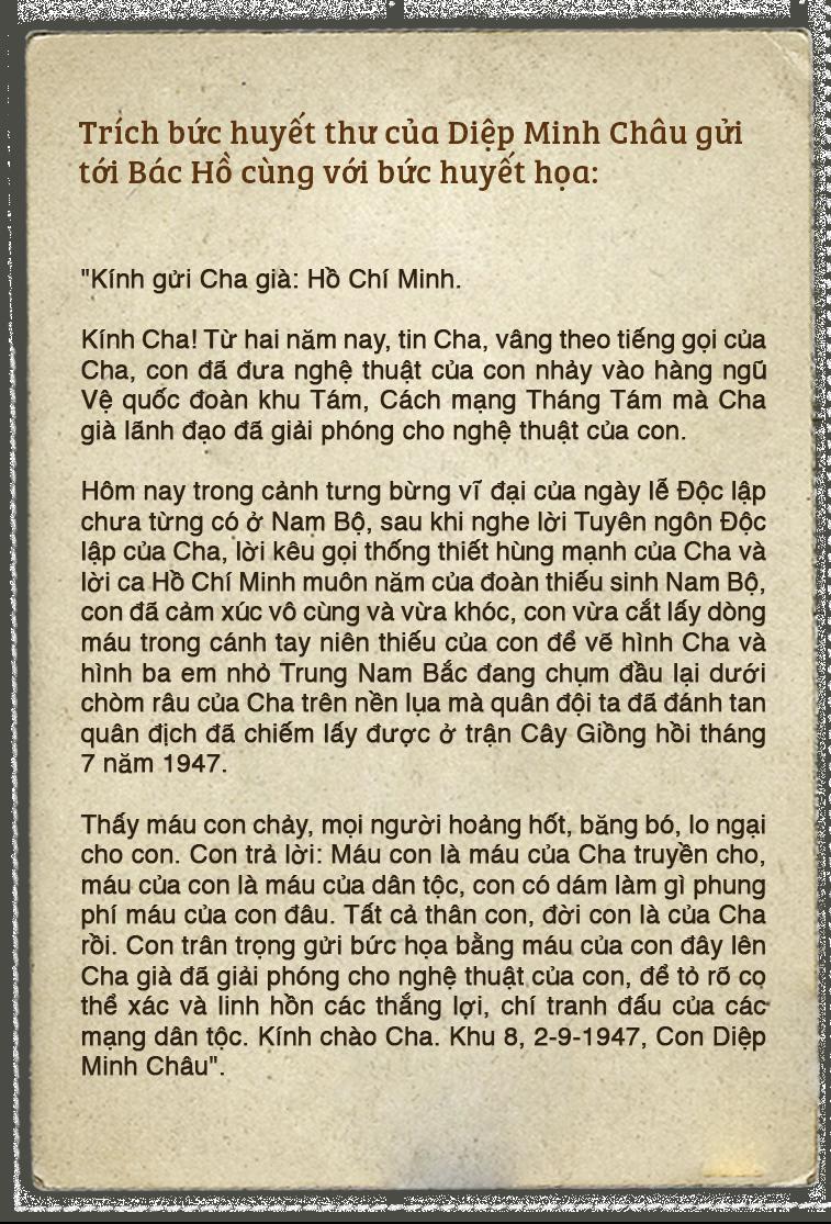 Những kỷ vật đầy cảm xúc hành trình 90 năm Đảng Cộng sản Việt Nam - Ảnh 25.
