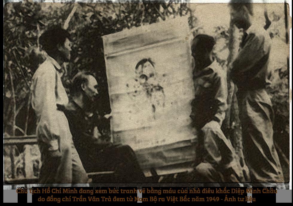 Những kỷ vật đầy cảm xúc hành trình 90 năm Đảng Cộng sản Việt Nam - Ảnh 22.