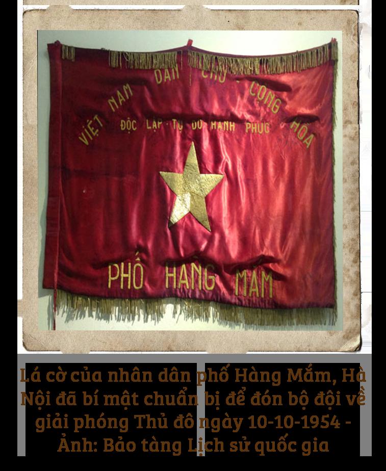 Những kỷ vật đầy cảm xúc hành trình 90 năm Đảng Cộng sản Việt Nam - Ảnh 31.