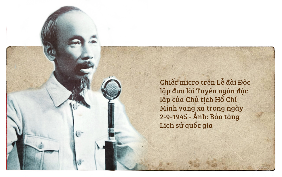 Những kỷ vật đầy cảm xúc hành trình 90 năm Đảng Cộng sản Việt Nam - Ảnh 15.