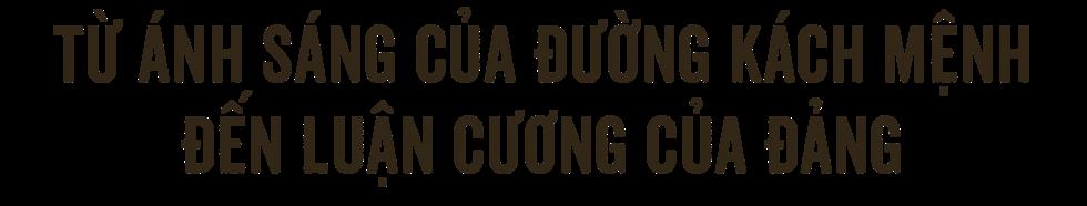 Những kỷ vật đầy cảm xúc hành trình 90 năm Đảng Cộng sản Việt Nam - Ảnh 7.