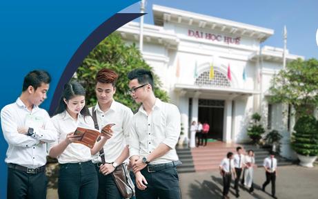 Đại học Huế tuyển gần 14.000 chỉ tiêu đại học trong năm 2020