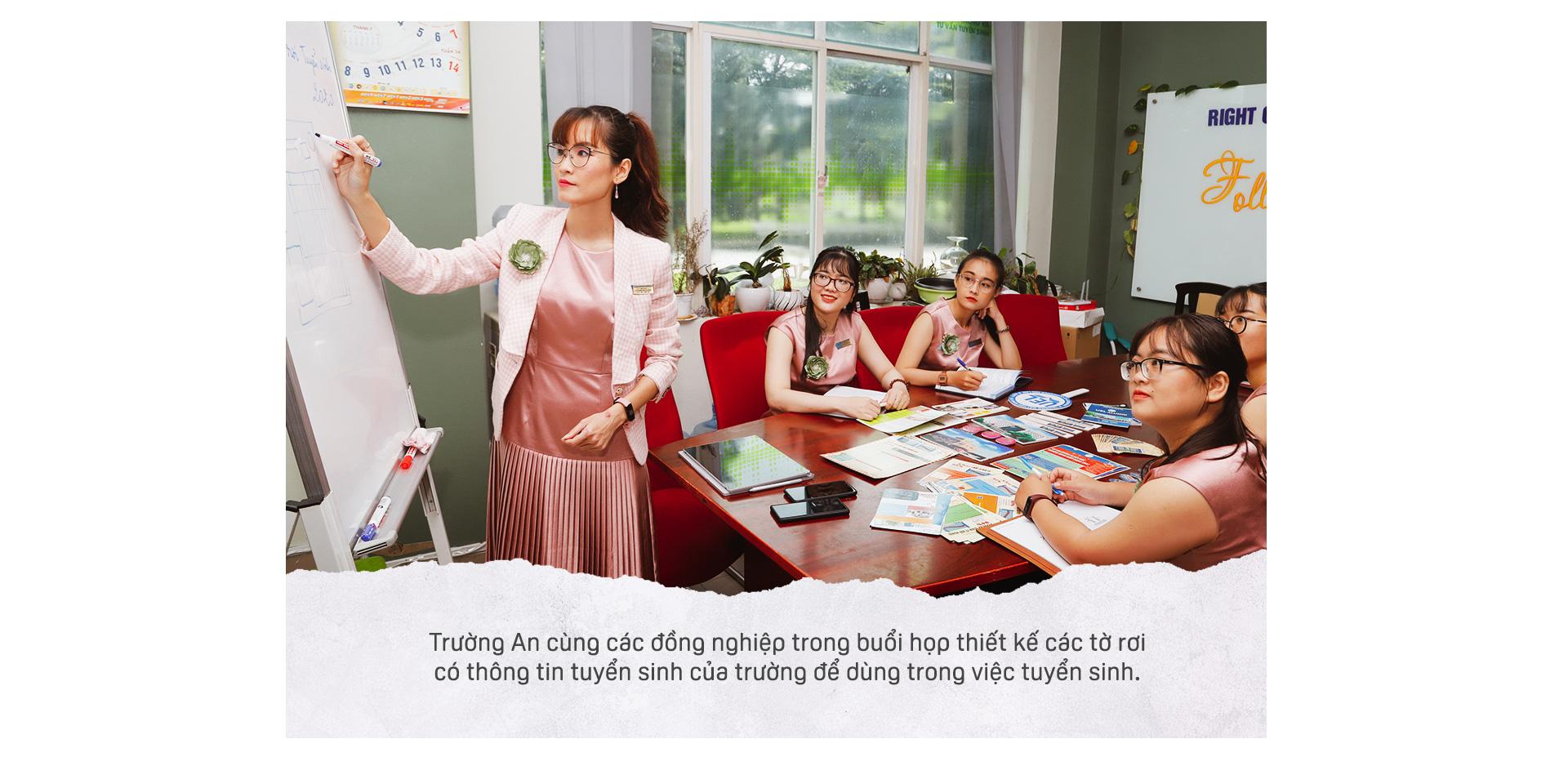 Giấc mơ của một nữ trí thức trẻ: Nhà ở gần nơi làm việc - Ảnh 7.
