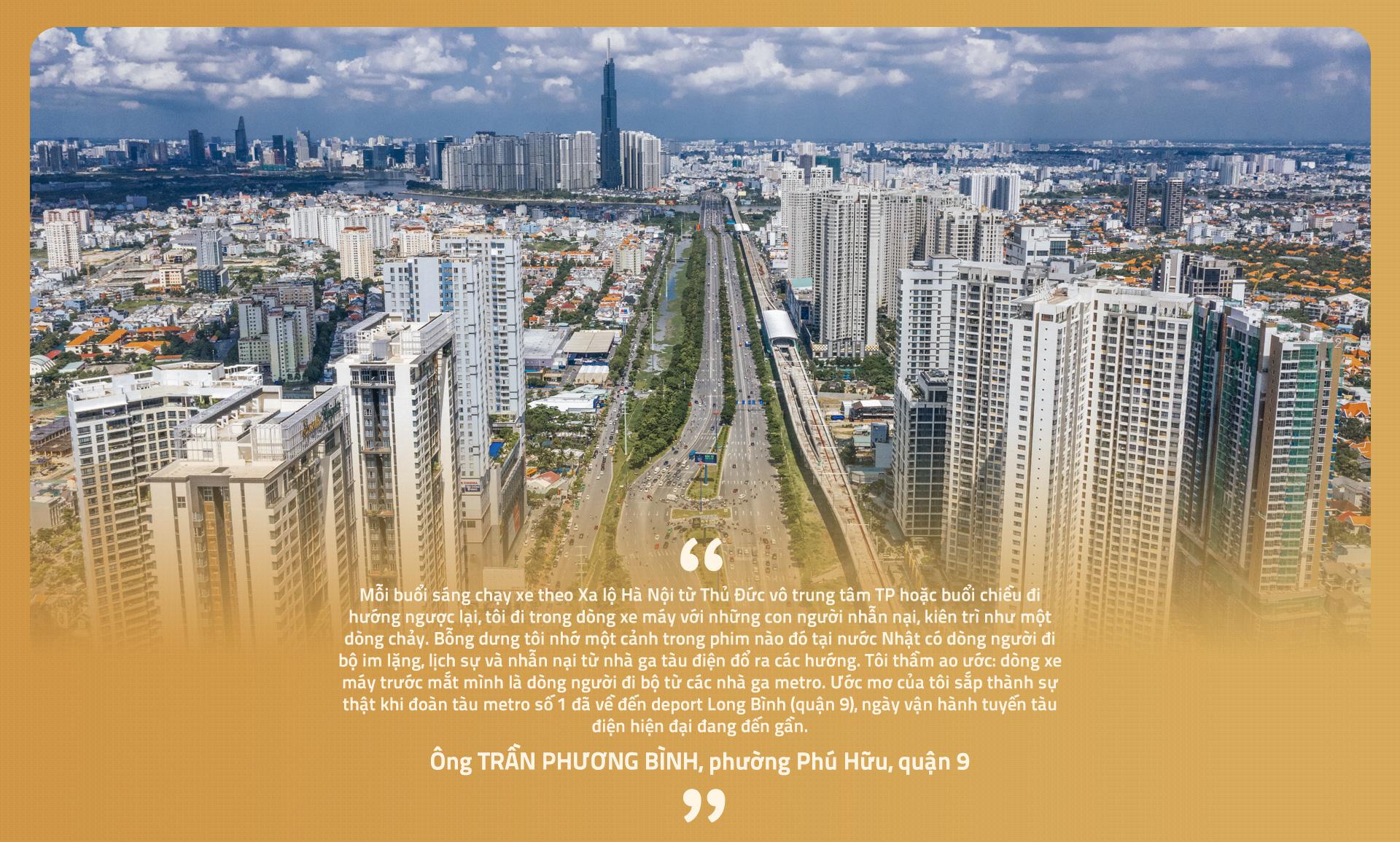 7 công trình hạ tầng thắp sáng thành phố Thủ Đức - Ảnh 16.