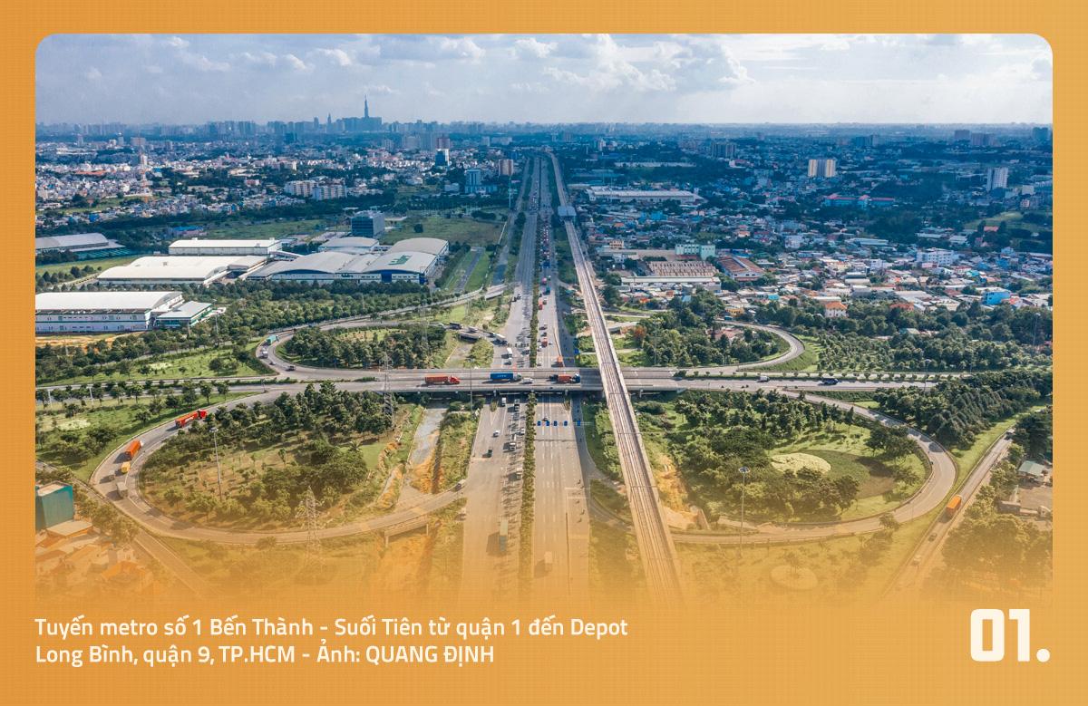 7 công trình hạ tầng thắp sáng thành phố Thủ Đức - Ảnh 3.