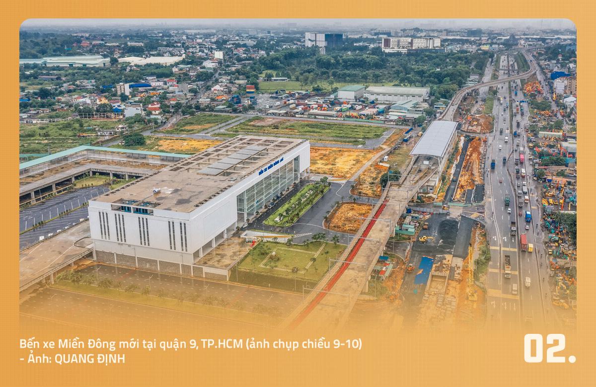 7 công trình hạ tầng thắp sáng thành phố Thủ Đức - Ảnh 5.
