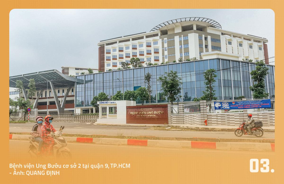 7 công trình hạ tầng thắp sáng thành phố Thủ Đức - Ảnh 7.