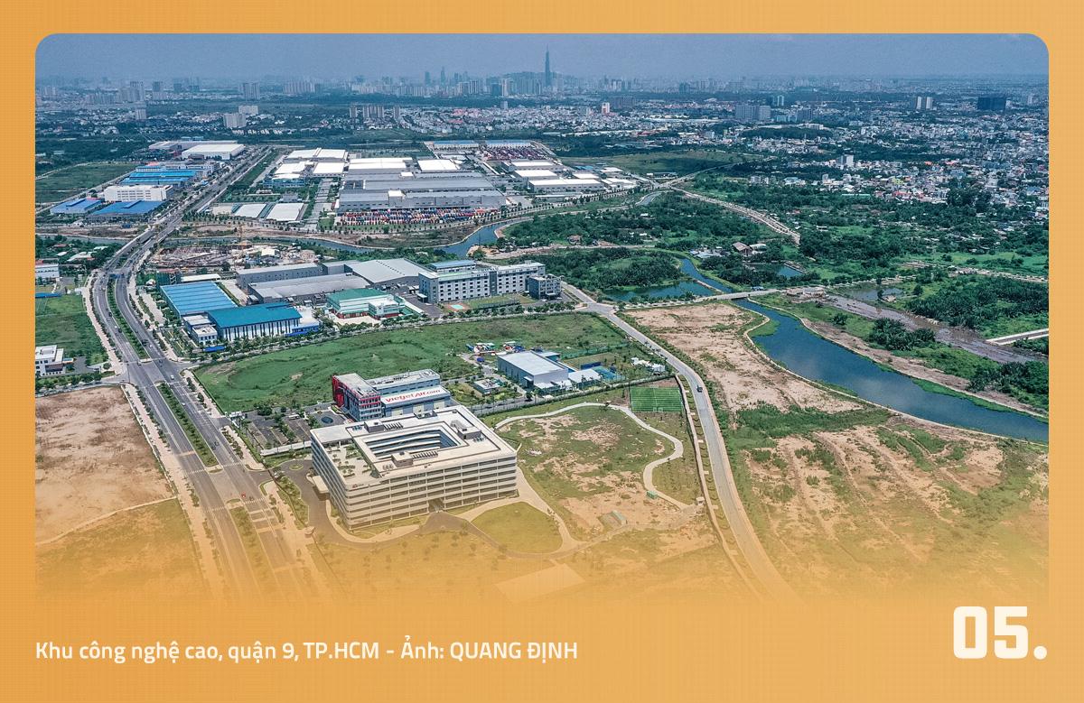 7 công trình hạ tầng thắp sáng thành phố Thủ Đức - Ảnh 11.