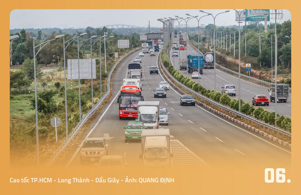7 công trình hạ tầng thắp sáng thành phố Thủ Đức - Ảnh 13.
