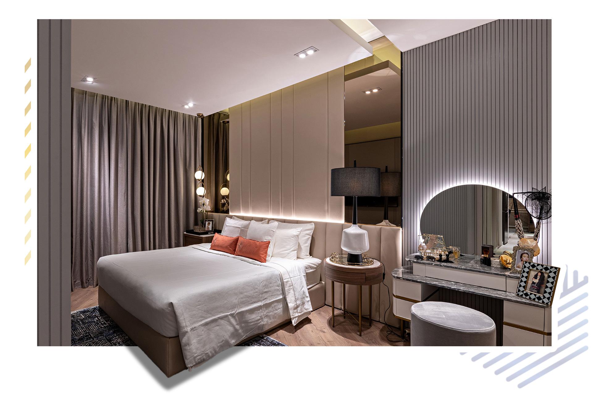 Anderson Park - căn hộ chuẩn hạng phòng Suite 5 sao đã sẵn sàng trình làng - Ảnh 6.